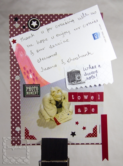 Scrapbookista-Carta-Bella-Travel-Journal-Cruise-Towel-Ape-01