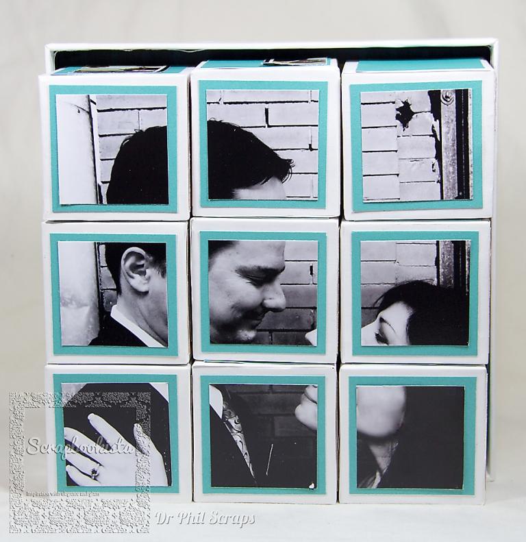 Scrapbookista Dr Phill 3-D Creations 002